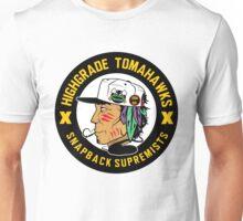 Highgrade Tomahawks Unisex T-Shirt