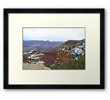 Grand Canyon 9 Framed Print