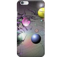 When the Planets Align iPhone Case/Skin