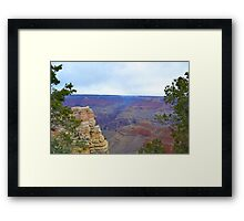 Grand Canyon 10 Framed Print