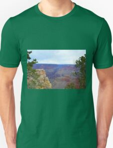 Grand Canyon 10 T-Shirt