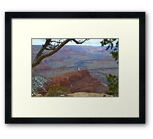 Grand Canyon 11 Framed Print