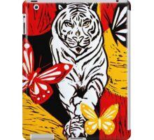 Wild Night Beauty iPad Case/Skin