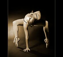 Alex - Ballerina  by Kayleigh