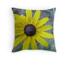 Head Of The Household Throw Pillow