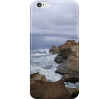 Raging Waves iPhone Case/Skin