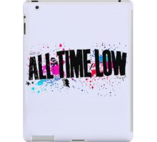 All Time Low iPad Case/Skin