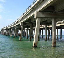 A bridge. by indiefilmman