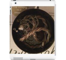 Trinkets iPad Case/Skin