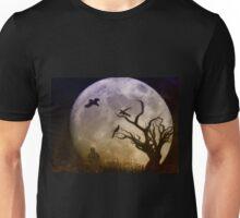 Night Trio Unisex T-Shirt