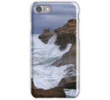 Waves of Thunder iPhone Case/Skin