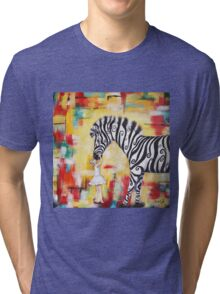 Acceptance Tri-blend T-Shirt