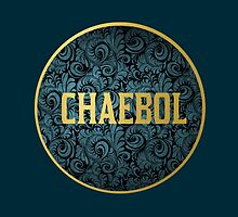 CHAEBOL - GOLD by Kpop Seoul Shop