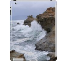 Carving the Earth iPad Case/Skin