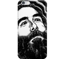 DON'T STRAY! Luke Harper iPhone Case/Skin