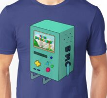 BMO Knows Best Unisex T-Shirt