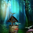 WISHING WELL by Tammera