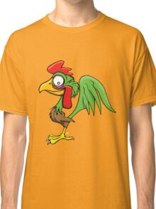 CARTOON ROOSTER Classic T-Shirt