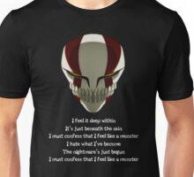 Hollow Monster Unisex T-Shirt