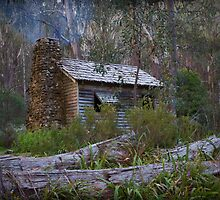 Keppel Hut Marysville by Phoenix-Appeal