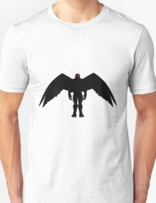 THE MOTH MAN Unisex T-Shirt
