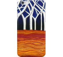 Perfect Pastels - Ghost Gums iPhone Case/Skin