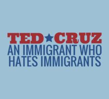 Ted Cruz - All proceeds go to charity! by Big Kidult