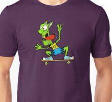 skatie goblin Unisex T-Shirt