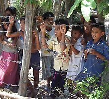 Children of the Killing Fields, Cambodia by Remine