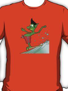 hangin ten T-Shirt