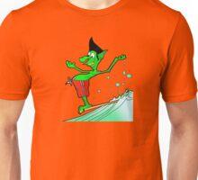 hangin ten Unisex T-Shirt