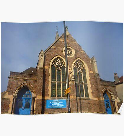 Horfield Methodist Church Poster