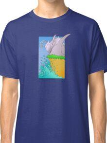 stone sea Classic T-Shirt