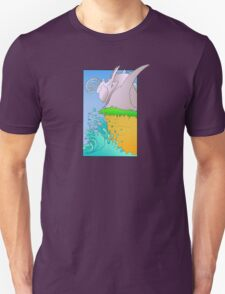 stone sea T-Shirt