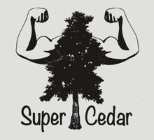 Super Cedar by Pacific Coast