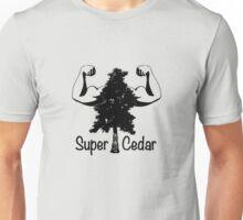 Super Cedar Unisex T-Shirt