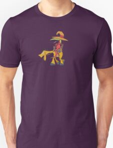 Dude on Donkey T-Shirt