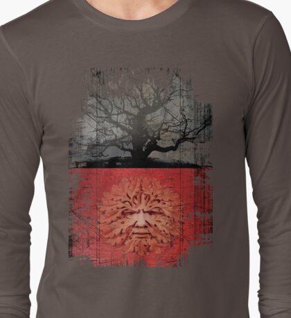 greenman Long Sleeve T-Shirt