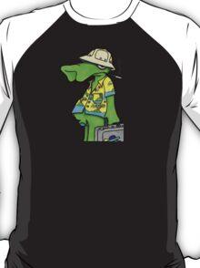 Hunter bode T-Shirt