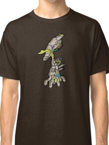 Robot Dude Classic T-Shirt