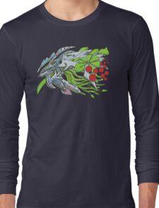 Somatica Banner Long Sleeve T-Shirt
