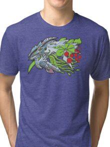 Somatica Banner Tri-blend T-Shirt