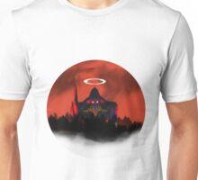 Evangelion- Unit 01 - Destruction. Unisex T-Shirt
