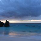 Blue Dawn by Lucy Hollis