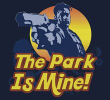 The Park Is Mine v2 by Vojin Stanic