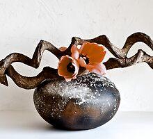 Ikebana-106 by Baiko