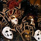 Masquerade by Alexandria