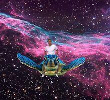 Galaxy Jojo by ador
