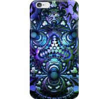 Psyberspheres iPhone Case/Skin