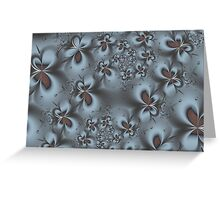 Butterfly Prints Greeting Card
